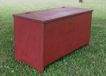 WN148 Large Blanket Toy Chest