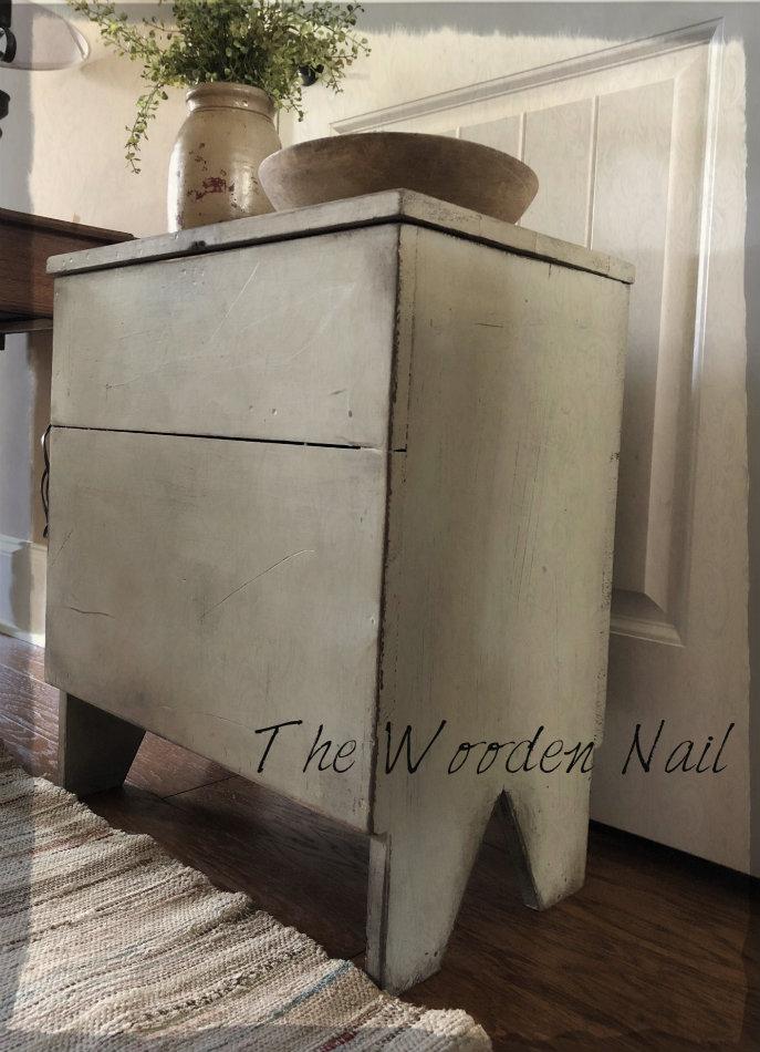 WN181 Prim Feedbin Box
