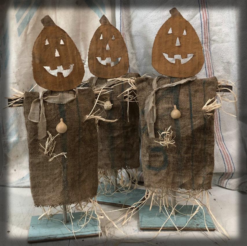 BC179 Scarecrow Jack