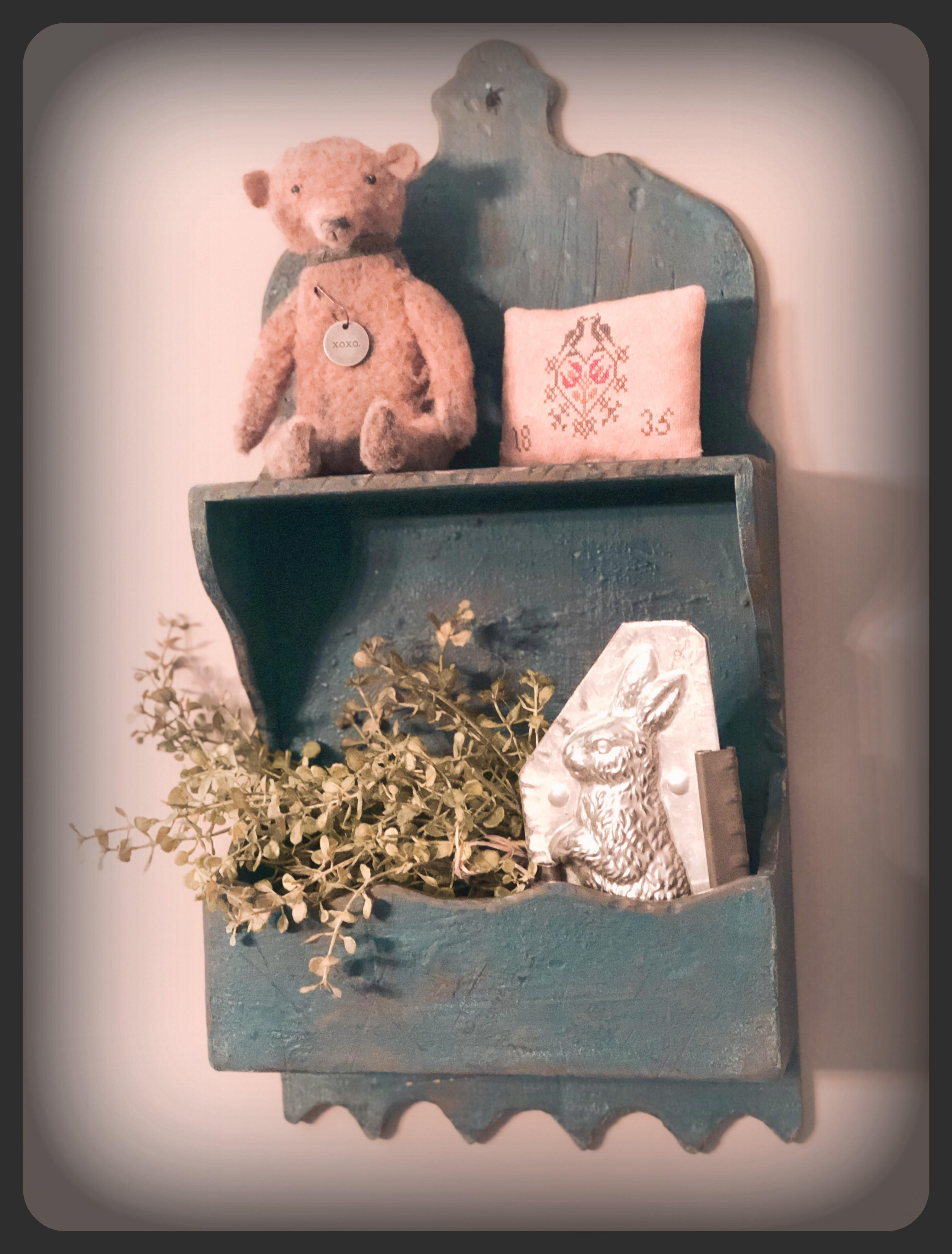 WN189 Early Shelf